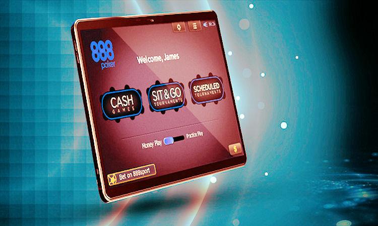 Poker India App is good