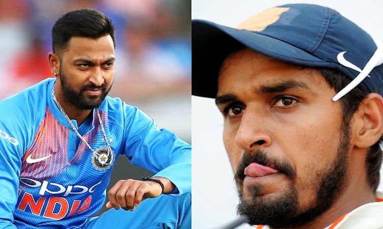 Deepak Hoodah has a falling out with Baroda