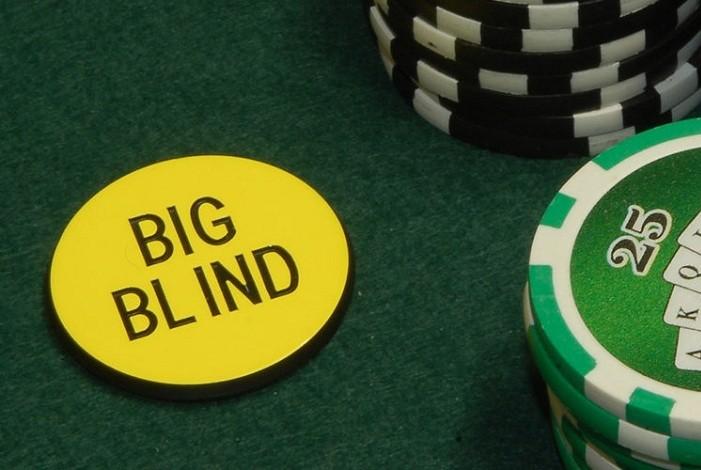 Blinds In Poker