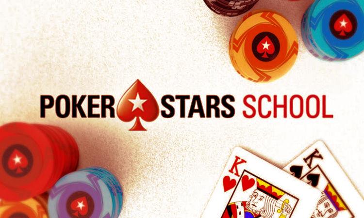 Pokerstars School is Star Group's