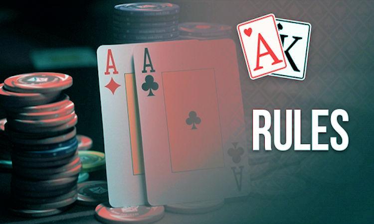 play poker Texas Hold'em